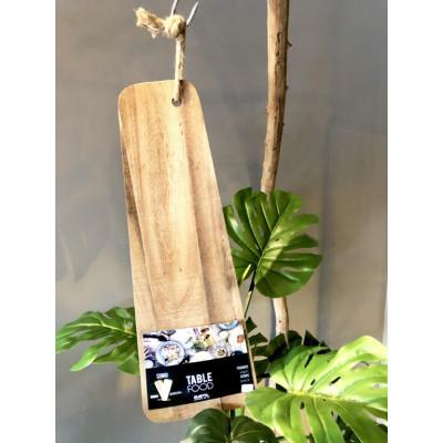 Planche en bois XL